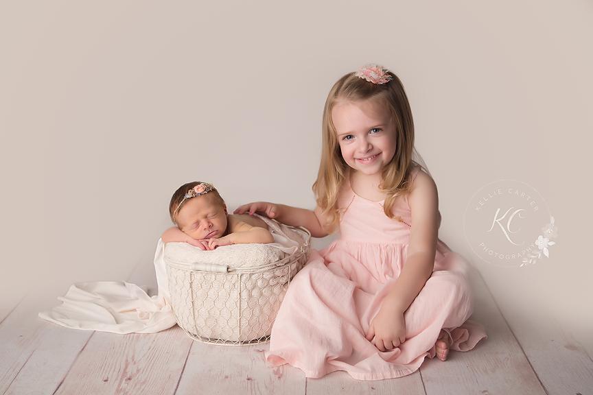 Lexington, KY Newborn Photography