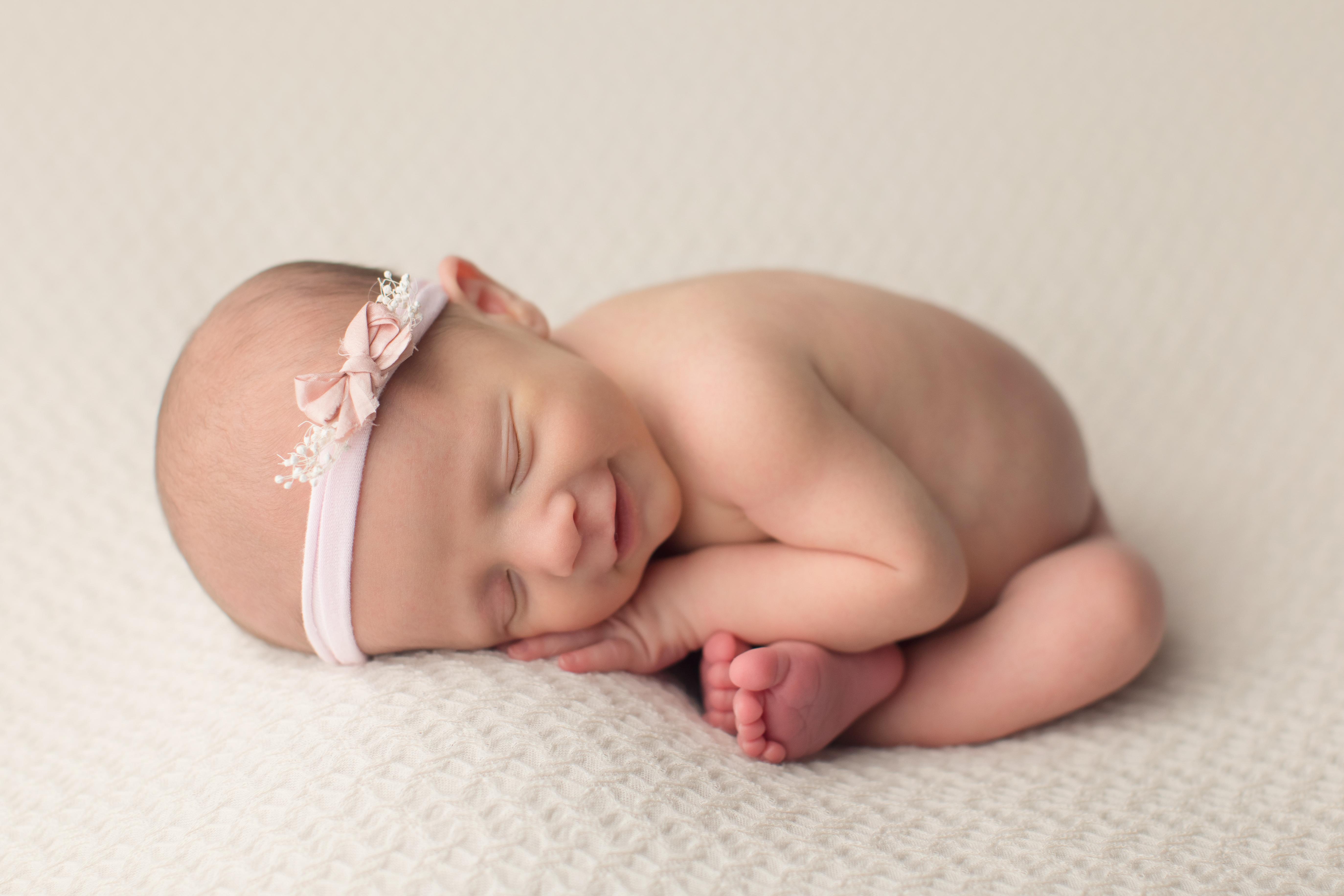 Kentucky Twin Newborn Photography